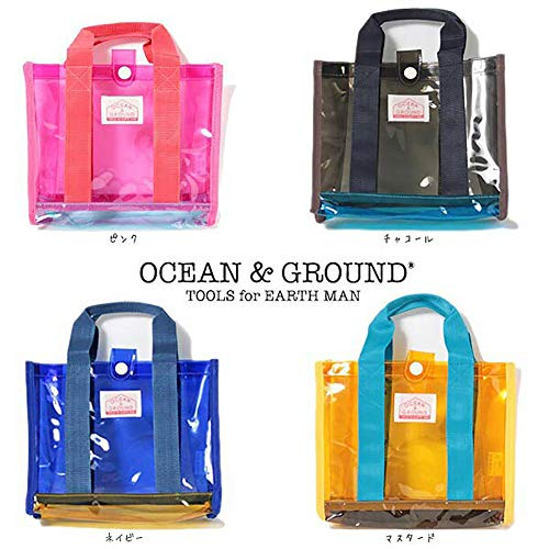 オーシャンアンドグラウンド(OCEAN&GROUND)『ミニプールBAGLANA'I』