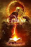 Stone the Crows (The Unsylum Series Book 3) (English Edition)