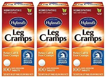 quinine leg cramp pills