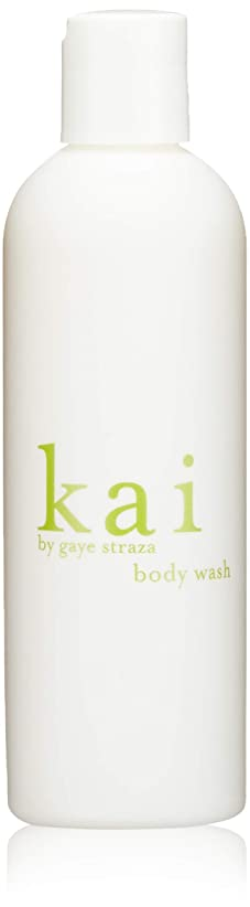 はっきりしない締める枝kai fragrance(カイ フレグランス) ボディウォッシュ 236ml