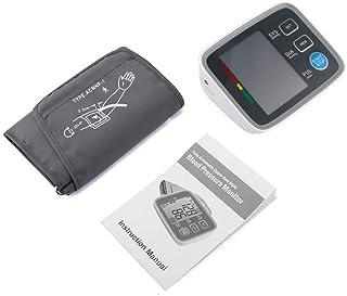 SISHUINIANHUA Versión Completamente automático del Brazo Monitor de presión Arterial Digital validado clínicamente Esfigmomanómetro