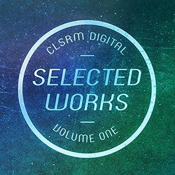 CLSRM Digital Selected Works, Vol. 1