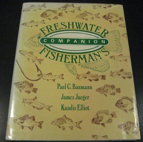Freshwater Fisherman's Companion