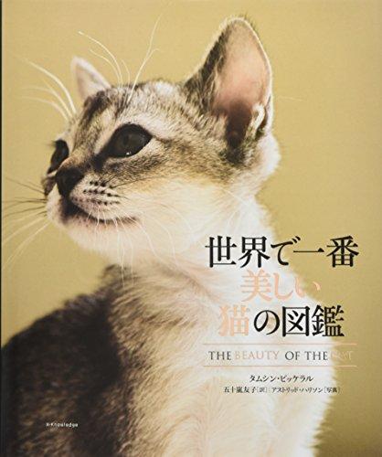 世界で一番美しい猫の図鑑
