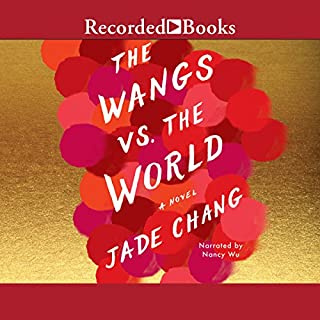 The Wangs vs. the World cover art