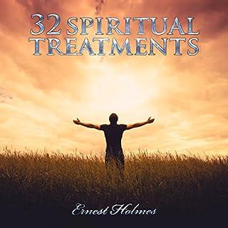 32 Spiritual Treatments cover art