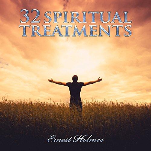 32 Spiritual Treatments audiobook cover art