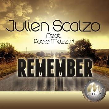 Remember (feat. Paolo Mezzini)