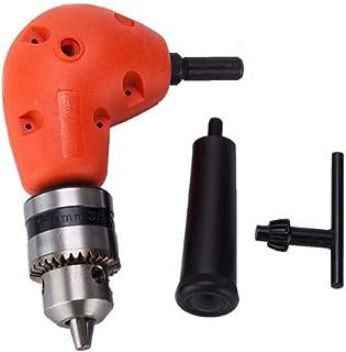 BXU-BG 90 graders vinkel Drill Attachment Drive Adapter med Keyed Chuck elverktyg borrmaskin
