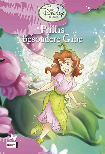 Disneys Fairies, Prillas besondere Gabe
