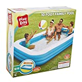 Play Day 10 foot family pool