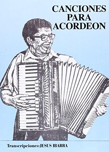 Canciones para Acordeon