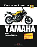 Yamaha MT-07, Tracer und XSR700 - Matthew Coombs