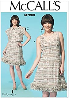 710b2fc06 Amazon.fr : patron veste femme - Mc Call's
