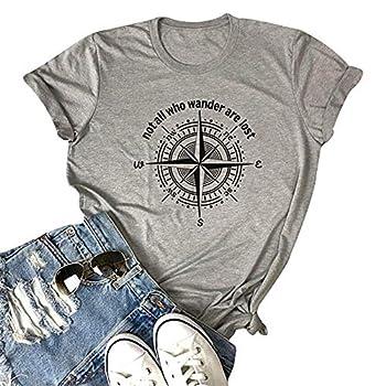 graphic tee shirts women