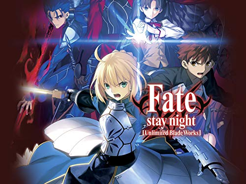 Fate/stay night: Unlimited Blade Works - Stagione 1