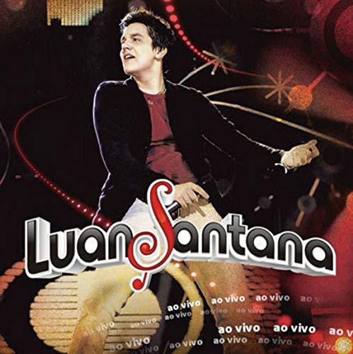 Luan Santana - Ao Vivo [CD]