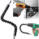 bodhi2000Flexible Eje Broca extensión, 1/4pulgadas Hex Drive, herramientas eléctricas destornillador Set extensores