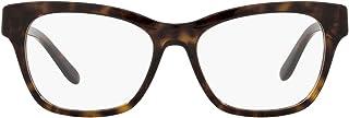 Ralph Lauren womens RL6209Q Prescription Eyewear Frames