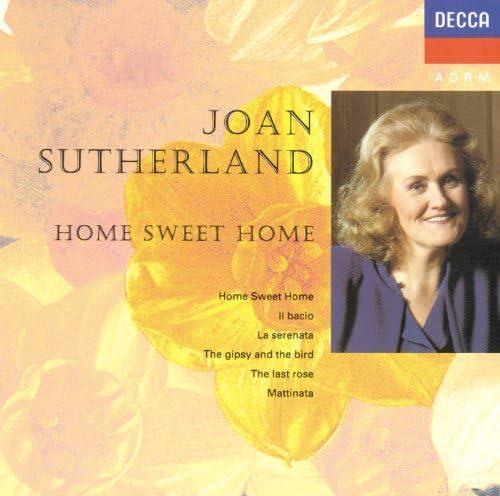 Dame Joan Sutherland & Richard Bonynge