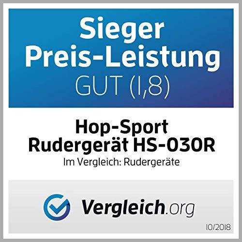 Hop-Sport Rudergerät Boost Bild 6*
