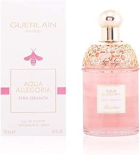 Guerlain Aqua Allegoria Pera Granita for Women Eau de Toilette Spray 75ml/ 2.5 Fl.oz, 2.5 Ounce