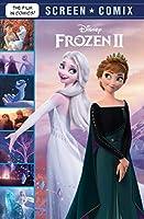 Frozen 2 (Disney Frozen 2) (Screen Comix)