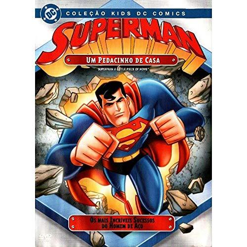 Superman Um Pedacinho De Casa [DVD]