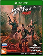 JAGGED ALLIANCE Xbox One by THQ Nordic
