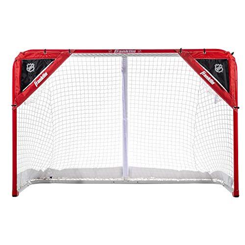 Franklin Sports Street Hockey - Obiettivi per tiro ad Angolo, per Hockey, bersagli, Allenamento, precisione di tiro, 50,8 cm (Altezza) x 50,8 cm (Larghezza), Coppia