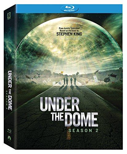 Under The Dome: Season Two (4 Blu-Ray) [Edizione: Stati Uniti]
