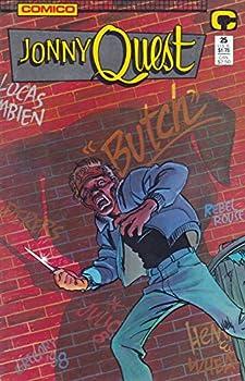 Best jonny quest comic Reviews