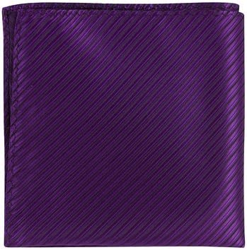 Matching Tie Guy 2945 L1 PS - 12 x 2 in. Matching Pocket Square