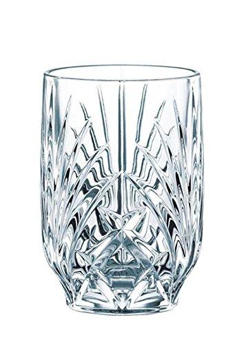 Nachtmann - Saftbecher - Wasserglas - Glas - Palais - 265 ml
