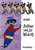 Jim Knopf und die Wilde 13 3570201465 Book Cover