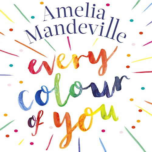 Every Colour of You cover art
