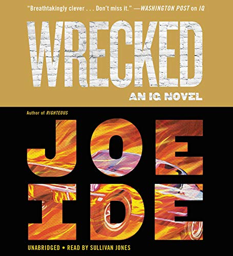 Wrecked Audiobook By Joe Ide cover art