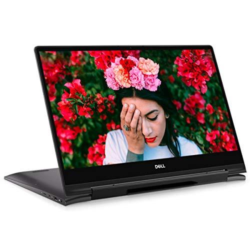 Dell Inspiron 15 7591 2-in-1, Intel Core i7-10510U, 16GB RAM, 512GB SSD, 15.6' 3840x2160 UHD, 2GB NVIDIA GeForce MX250, Dell 1 YR WTY + EuroPC Warranty Assist, (Renewed)