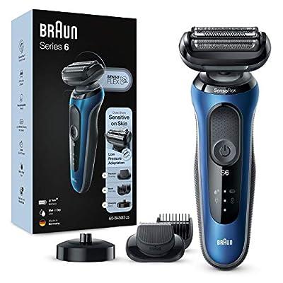 Braun Series 6cs Sensitiver
