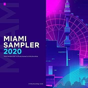 Miami Sampler 2020