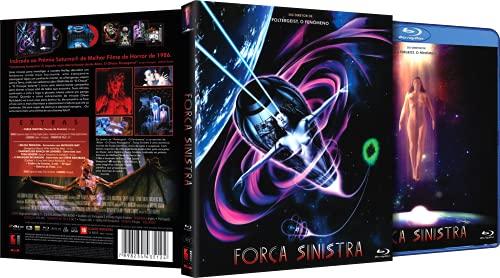 Força Sinistra - Bluray