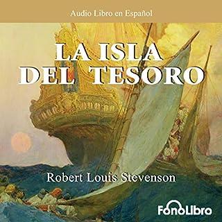 La Isla del Tesoro [Treasure Island] copertina