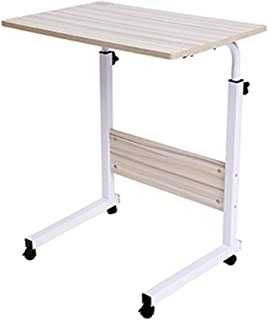 Laptop Desk Computer Table Adjustable Portable Rotate Laptop Bed Table Can Be Lifted Standing Desk Home Bedside Laptop Ove...