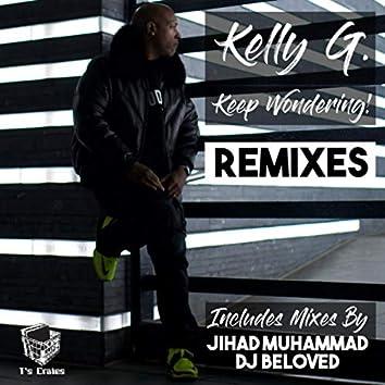 Keep Wondering! (Remixes)