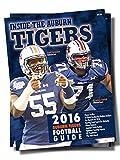 Inside the Auburn Tigers
