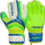 Reusch - Serathor s1 - Guantes de Portero - Electric Blue/Green