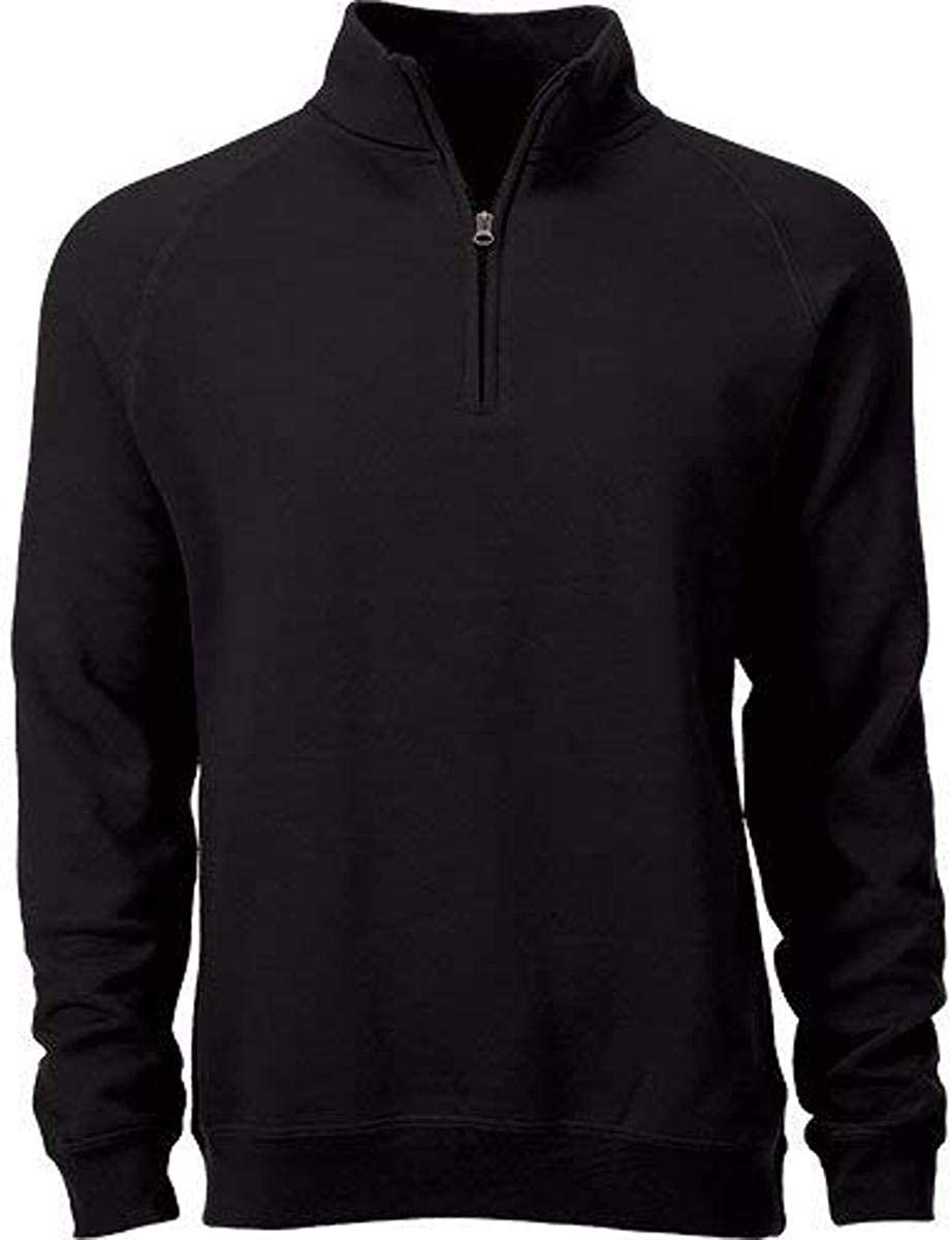 Ouray Sportswear Men's まとめ買い特価 Benchmark 付与 4 Zip 1