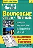 Guide, numéro 3 - Bourgogne - Centre - Nivernais