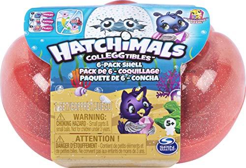 Spin Master Hatchimals CollEGGtibles 6...