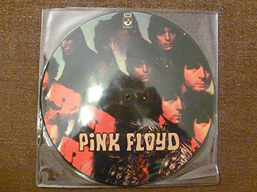 The Piper At The Gates Of Dawn PICTURE DISC